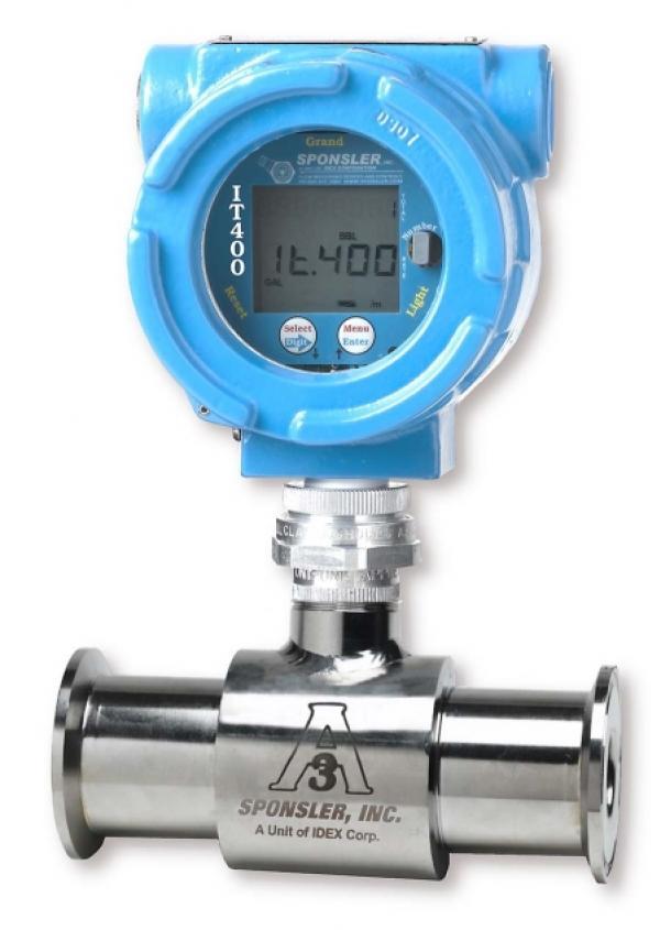 oilmeter